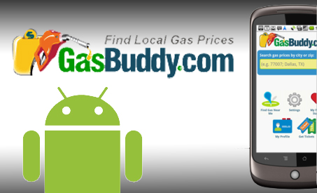 gas buddy review